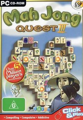 Descargar MahJong-Quest-III-English-Poster.JPG por Torrent
